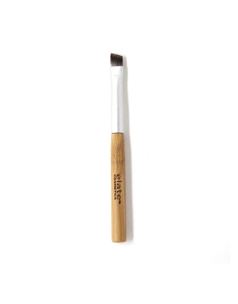 ELATE COSMETICS Bamboo Travel Liner/Brow Brush