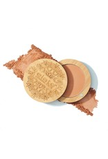 ELATE COSMETICS Pressed Cheek Colour Sunbeam Bronzer