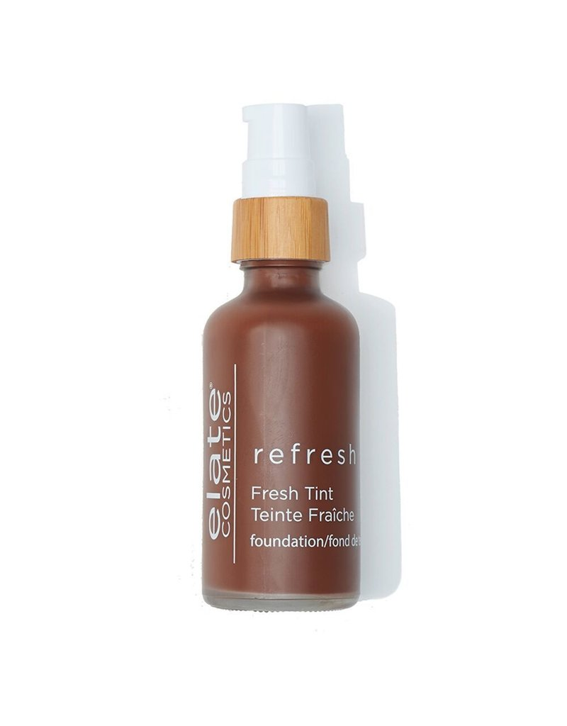 Elate Cosmetics Refresh Foundation RW8