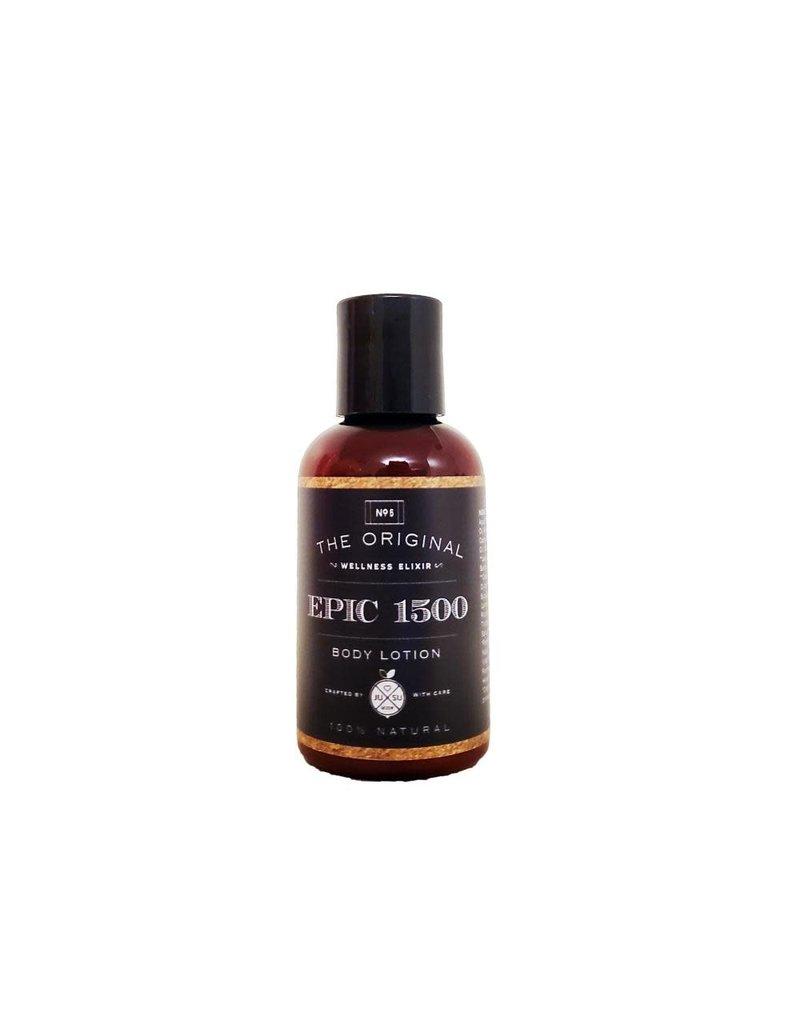 Jusu Body EPIC 1500 Body Lotion
