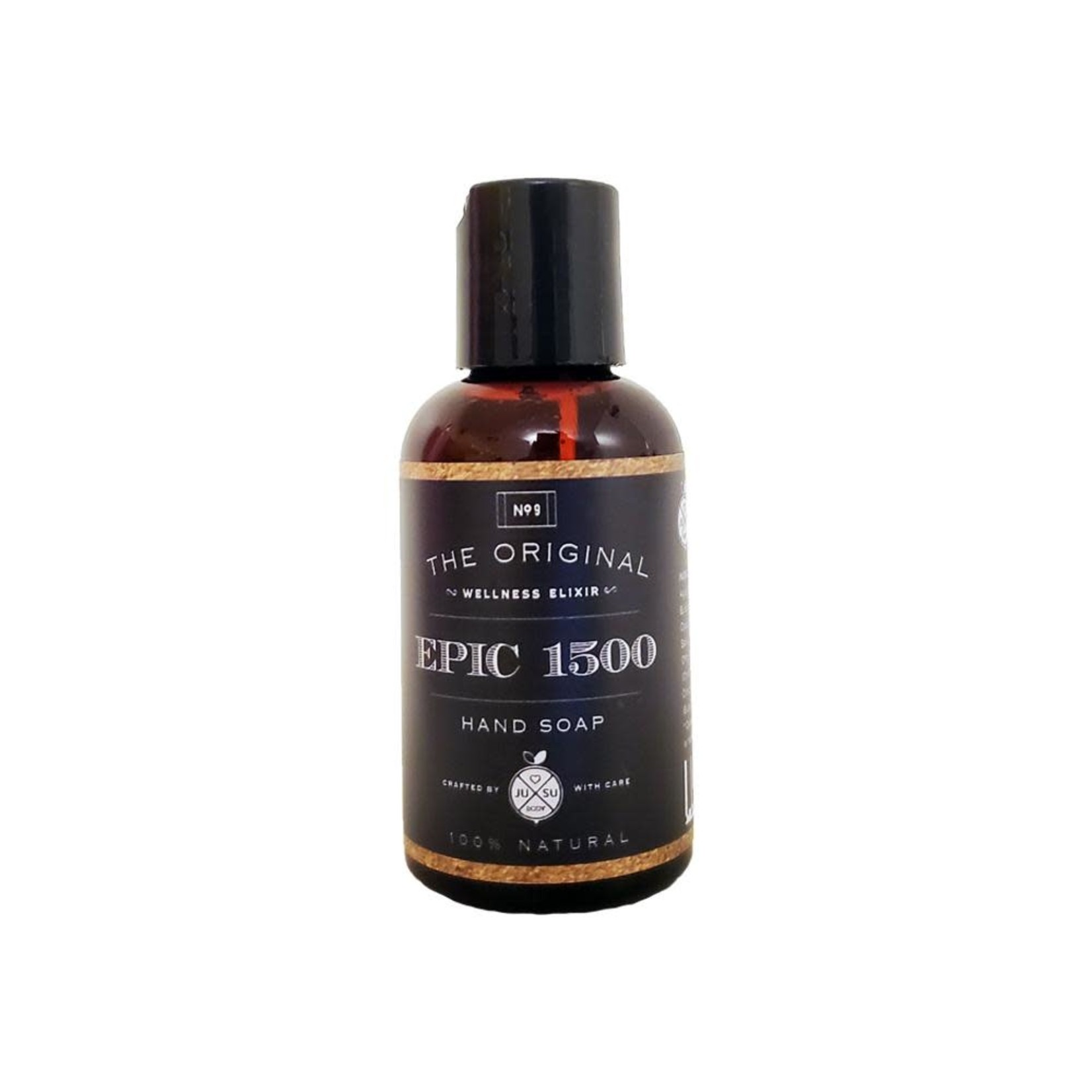 JUSU EPIC 1500 HAND SOAP