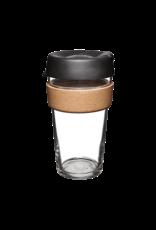 Brew Cup Cork Edition Black