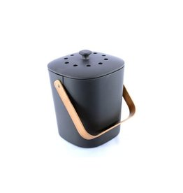 BAMBOOZLE INDOOR COUNTERTOP COMPOSTER (2 Colours)