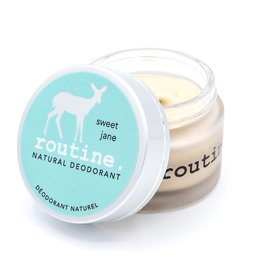 ROUTINE Sweet Jane Deodorant Cream