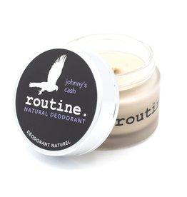 Routine Johnny's Cash Vegan Deodorant Cream