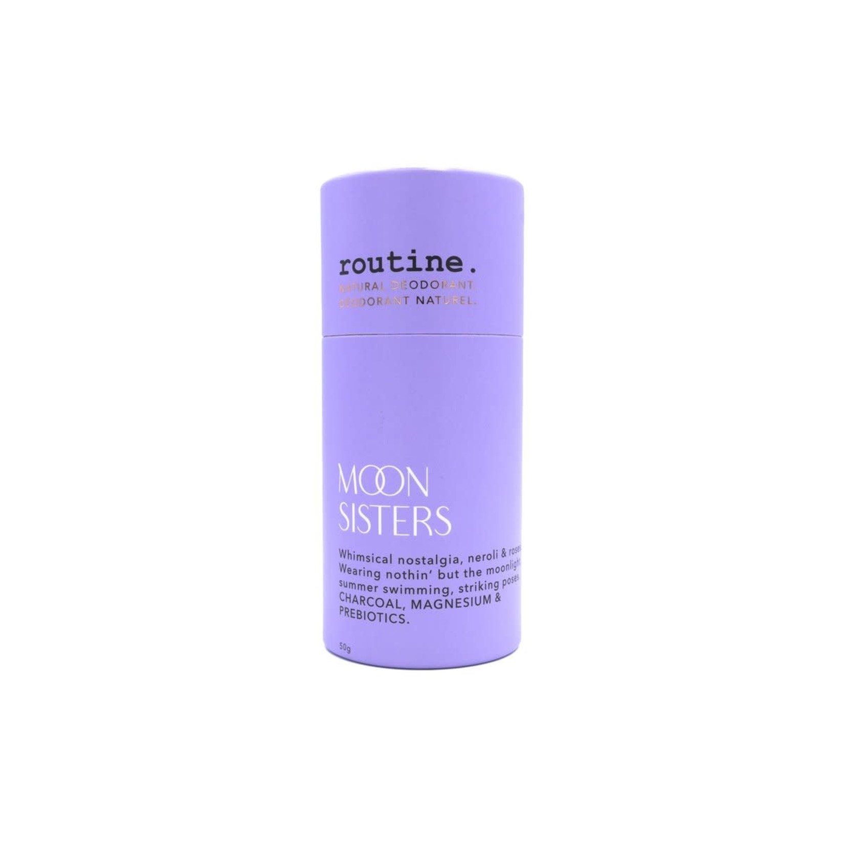 ROUTINE MOON SISTERS STICK