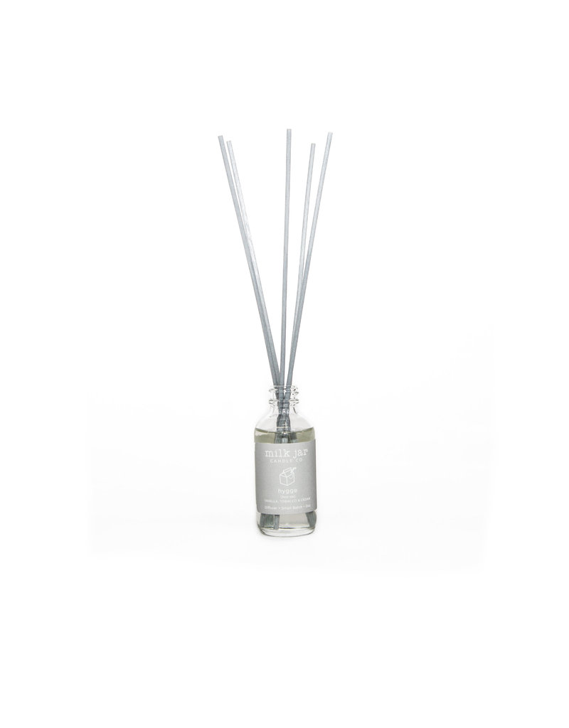 MILK JAR CANDLE CO. Hygge Diffuser