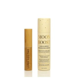 LUNA NECTAR MOON BOOST LASH + BROW ENHANCING SERUM