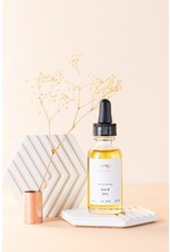 OM ORGANICS Wild Plum Hair Oil