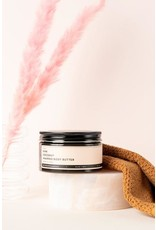 OM ORGANICS Pink Coconut Whipped Body Butter