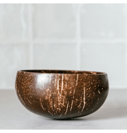 COCONUT BOWLS Original Coconut Bowl