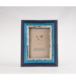 MEMENTA HOME Newspaper Art Photo Frame
