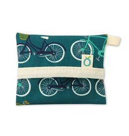 OKO CREATIONS Reusable Pocket + 2 Hankies