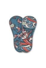 Oko Creations Hemp Mini Panty Liners 2 Pack