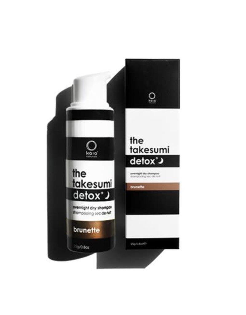 Kaia Naturals Overnight Dry Shampoo Brunette