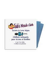 Jude's Miracle Cloth Screen + Lens Wipes