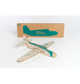 TAIT DESIGN CO. TURBO FLYER - EMERALD GREEN
