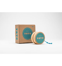 TAIT DESIGN CO. SLING-SLANG YOYO - BLUE