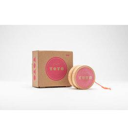 TAIT DESIGN CO. SLING-SLANG YOYO - PINK
