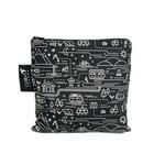 REUSABLE SNACK BAGS - ADVENTURE (3 Sizes)