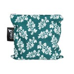 REUSABLE SNACK BAGS - BLOOM (3 Sizes)