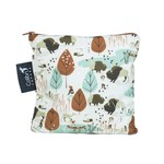 REUSABLE SNACK BAGS - NATURE WALK (3 Sizes)
