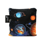 COLIBRI CANADA REUSABLE SNACK BAGS - SPACE (3 Sizes)