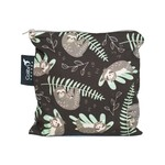 REUSABLE SNACK BAGS - SLOTHS (3 Sizes)