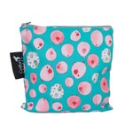 COLIBRI CANADA REUSABLE SNACK BAGS - OINK (3 Sizes)
