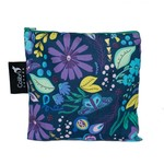 REUSABLE SNACK BAGS - SPRING (3 Sizes)