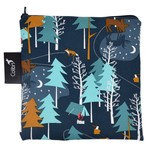 COLIBRI CANADA REUSABLE SNACK BAGS - CAMP OUT (3 Sizes)