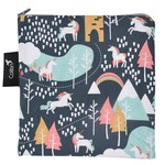 REUSABLE SNACK BAGS - FAIRY TALE (3 Sizes)