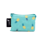REUSABLE SNACK BAGS - PINEAPPLE (2 Sizes)