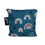 REUSABLE SNACK BAGS - RAINBOW (3 Sizes)