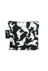 REUSABLE SNACK BAGS - ELEPHANT