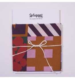 WRAPPR MAGIC - 75cm SQUARE