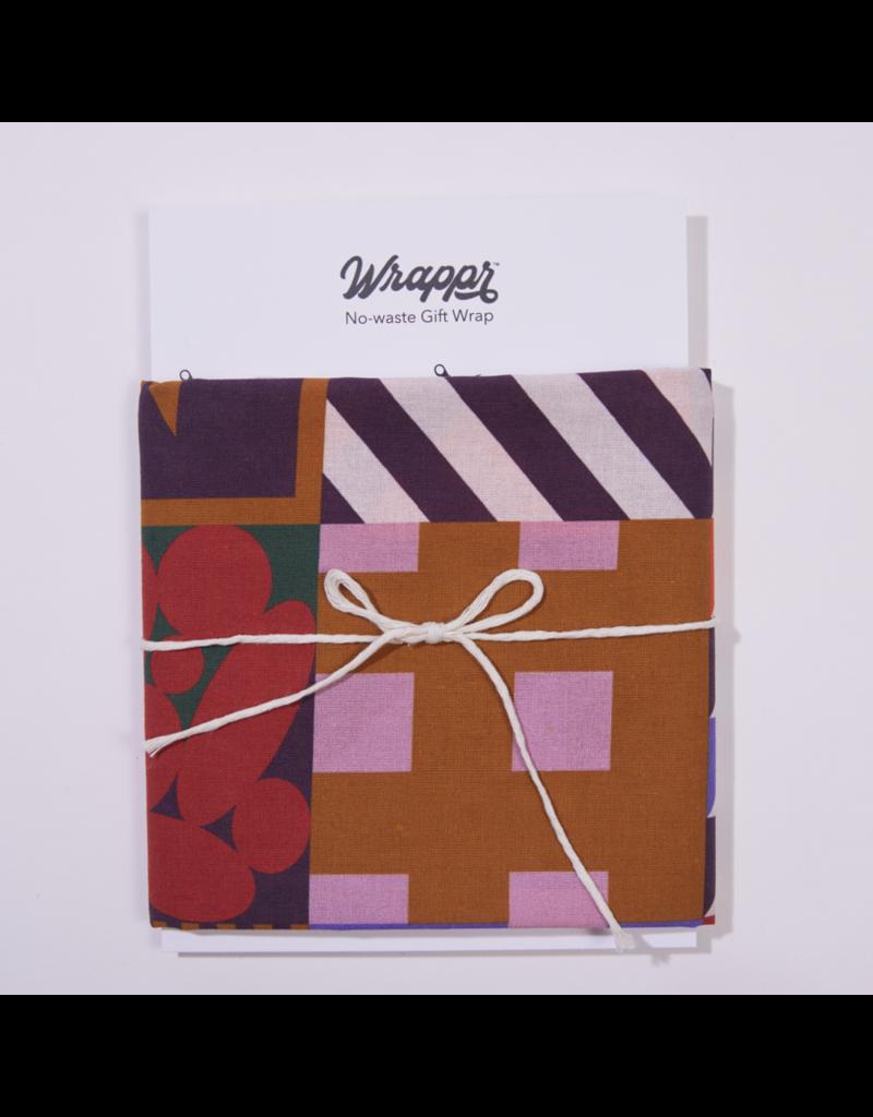 WRAPPR MAGIC - 75cm SQUARE