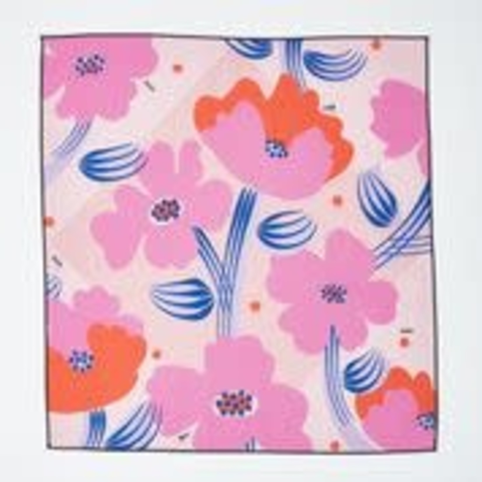 WRAPPR MAUREEN - 50cm SQUARE