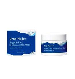 URSA MAJOR Bright + Easy 3 Minute Flash Mask