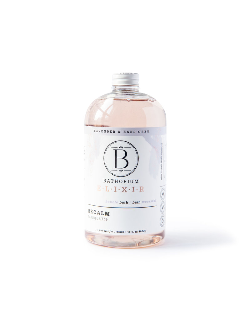 BATHORIUM BECALM ELIXIR