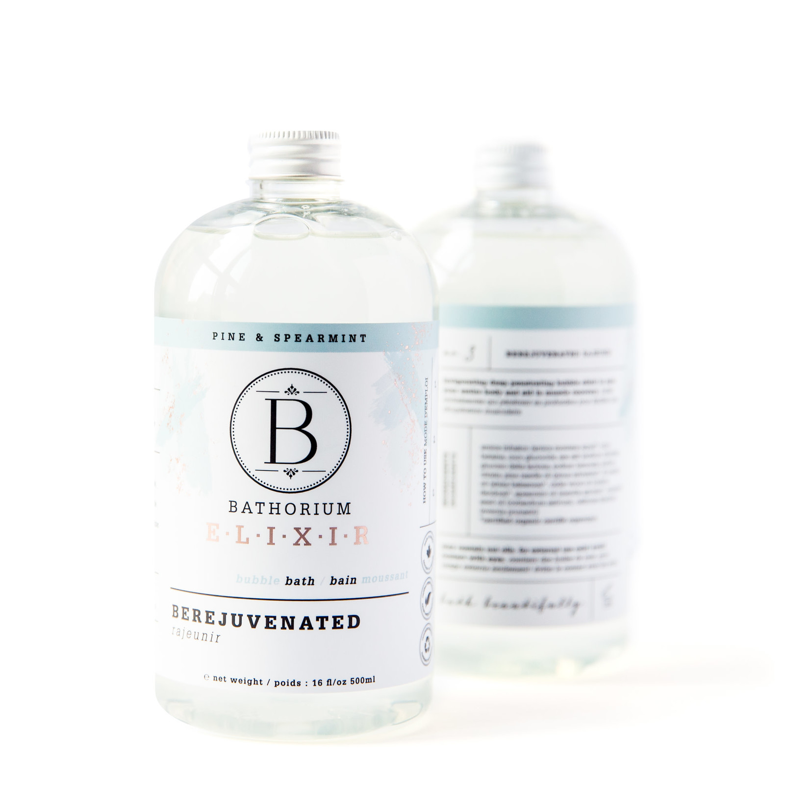 BATHORIUM BEREJUVENATED ELIXIR