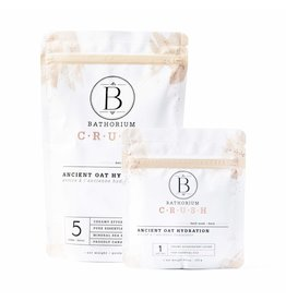 BATHORIUM ANCIENT OAT HYDRATION CRUSH (2 sizes)
