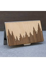 CARD CASE - FOREST