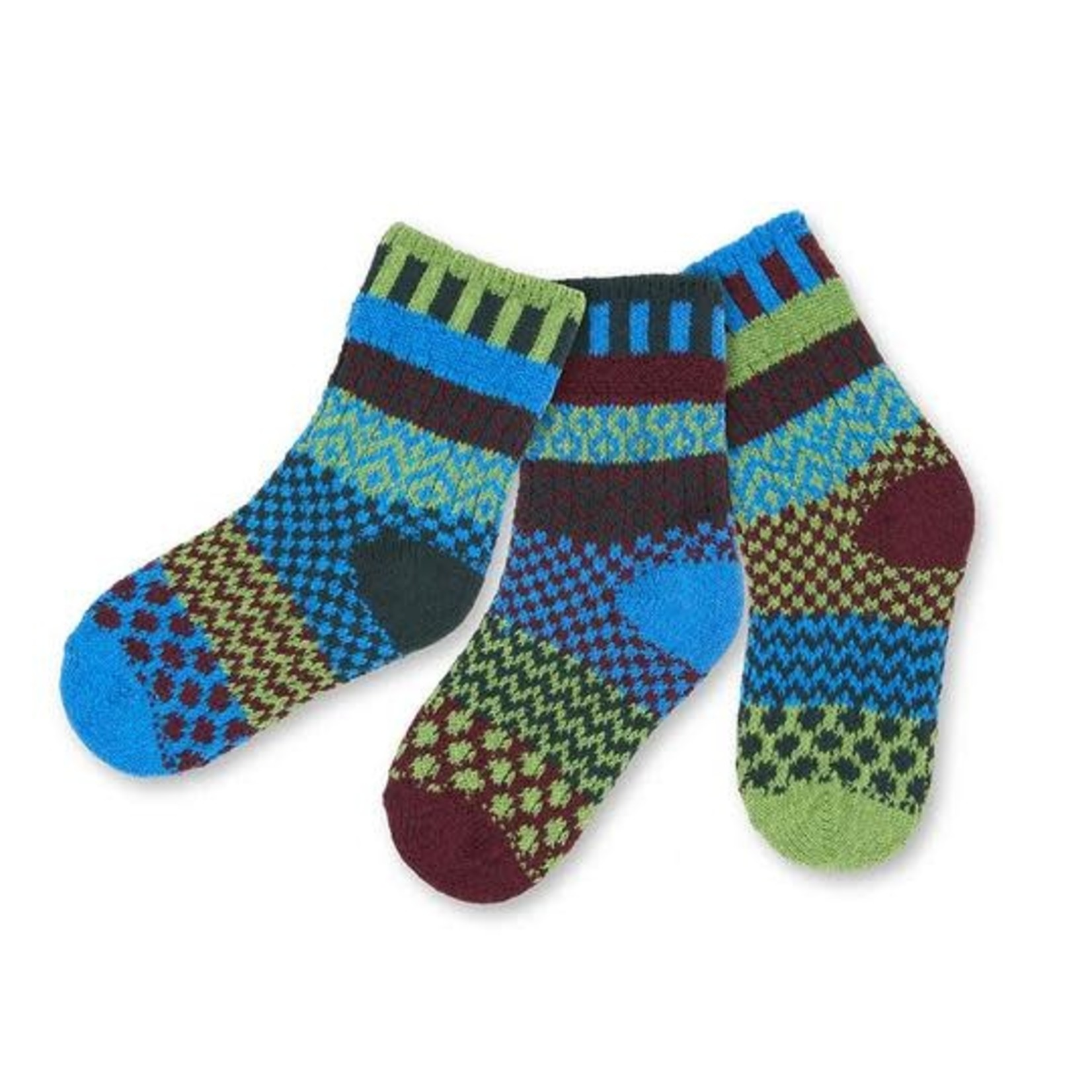 JUNE BUG KIDS SOCKS