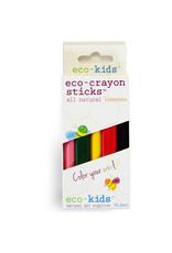 ECO-CRAYON STICKS - 10 PACK