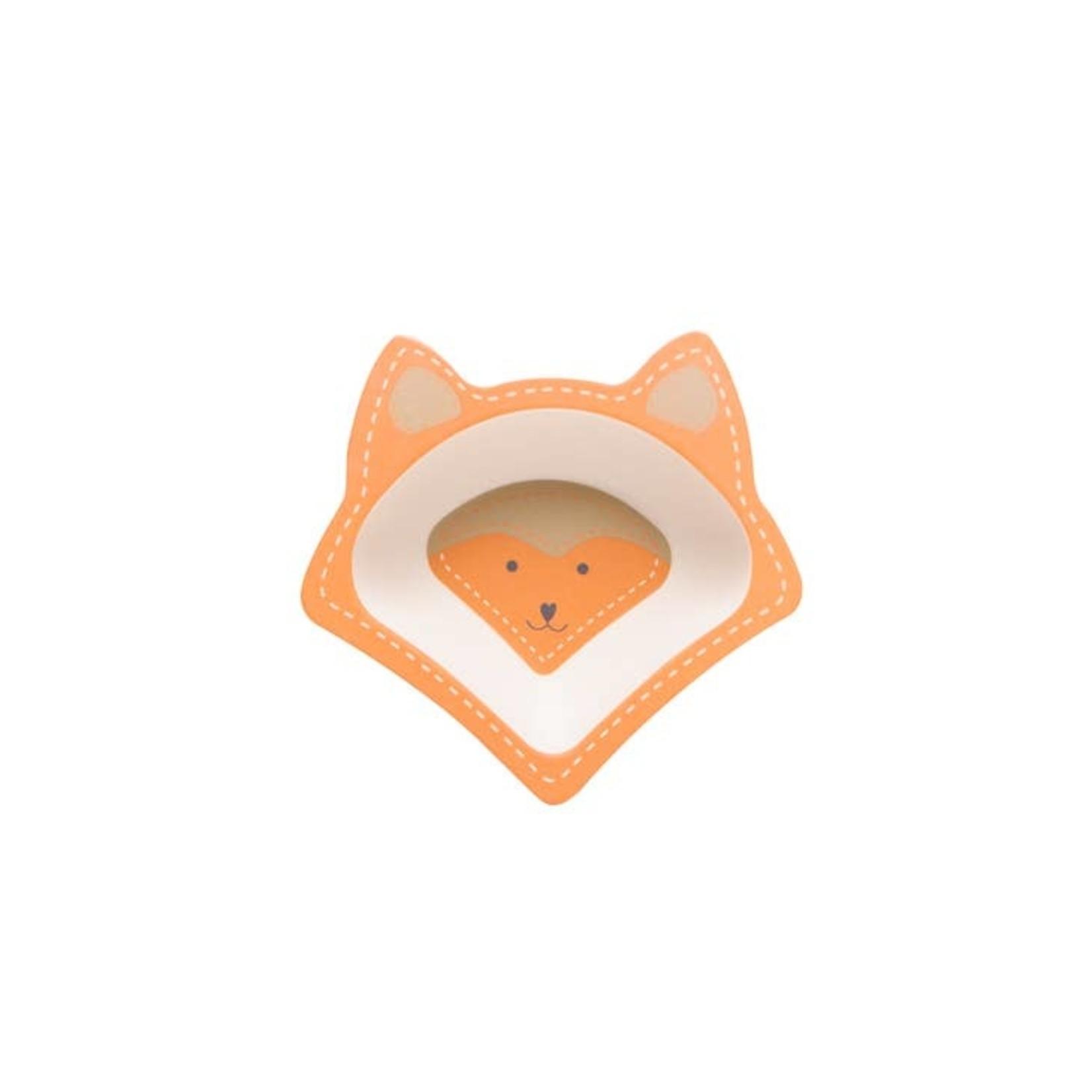 BAMBOOZLE HOME FINLEY FOX BOWL