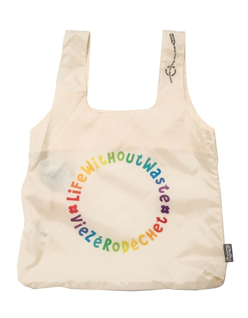 LIFE WITHOUT WASTE REUSABLE REPETE BAG