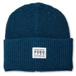 POKOLOKO THE FISHERMAN HAT - NAVY