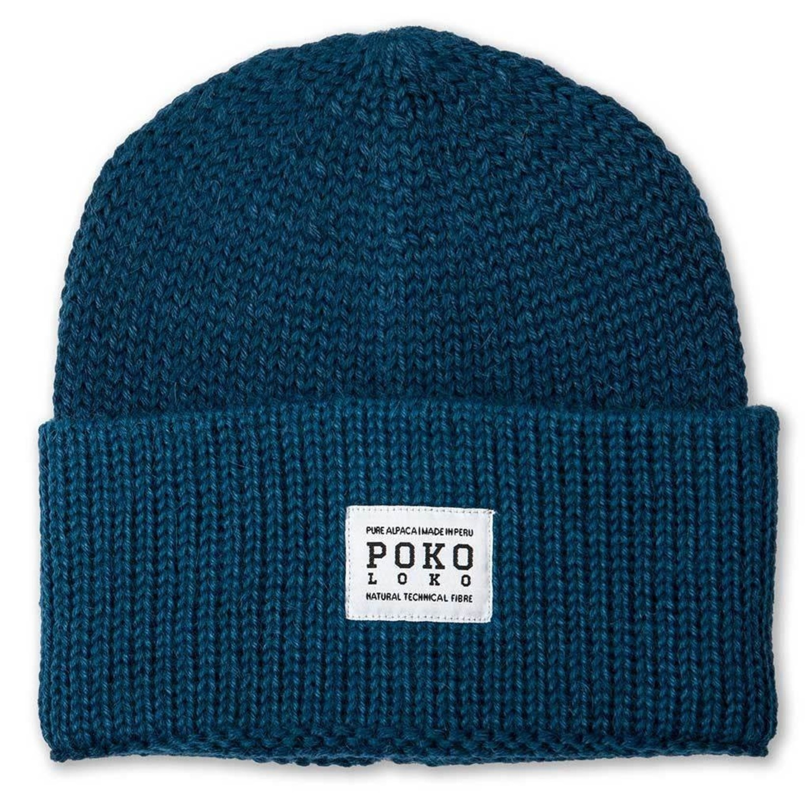 POKOLOKO THE FISHERMAN HAT - NAVY