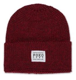 POKOLOKO THE FISHERMAN HAT - WINE